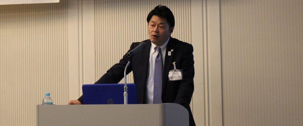 株式会社 マプト (本部講師・認定工場) 代表取締役 新屋敷 剛